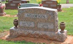 Walter Adamson