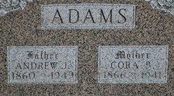 Andrew J. Adams