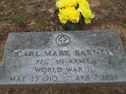 Carl Mark Barnes