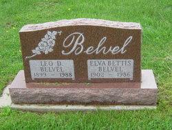 Elva Inez <i>Bettis</i> Belvel