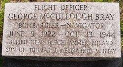 George McCullough Bray