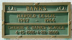 Harold Leslie Banks