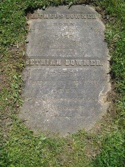 Bethiah Brigham