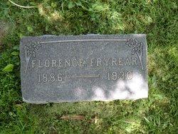 Florence <i>Kirkland</i> Fryrear