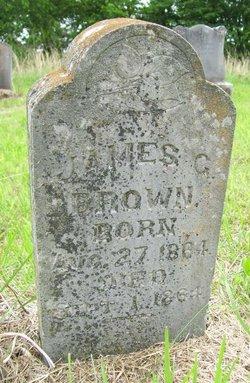 James C. Brown