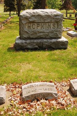 Albert Jarvis Hopkins