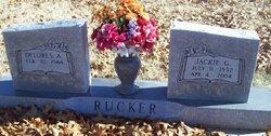 Jackie Gene Rucker
