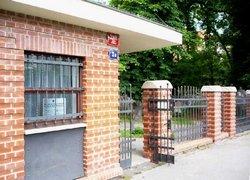 Stary Zidovsk� hrbitov