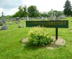 Bainbridge Cemetery