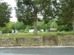 Mannsville Lutheran Cemetery