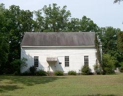 Mount Vernon Presbyterian Church Cemetery
