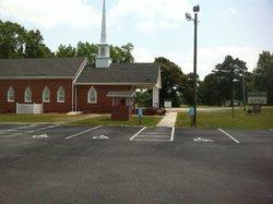 Andrews Chapel Baptist Church Cemetery