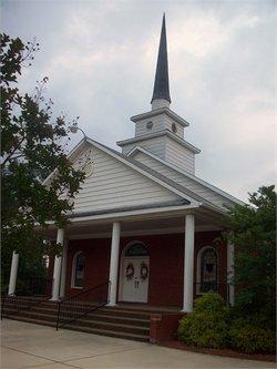 New Bethel Holiness Methodist Church Cemetery