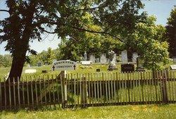 Edminster Cemetery