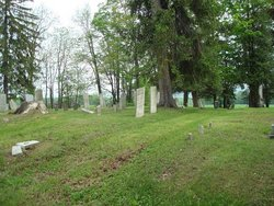 North Settlement Cemetery