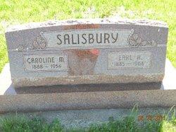 Earl Augustus Salisbury