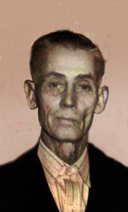 Mack Charles Fuqua, Sr