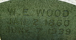 William Ellery Wood