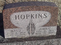 John Columbus Hopkins