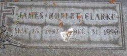 James Robert Clarke