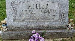 Elizabeth Violet <i>Yarian</i> Miller