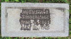 Augusta R. Timberlake