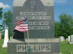 Joshua Phillips