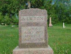 Apama A. <i>Wilson</i> Newton
