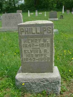 Elvira R. <i>Wilson</i> Phillips