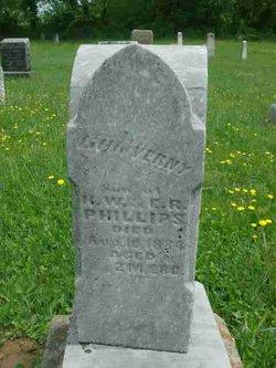 Aaron Verny Phillips