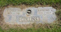 Raymond Arthur Collins