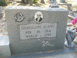 Guadalupe Alaniz