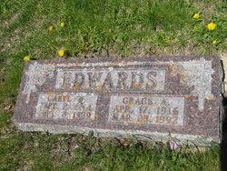 Grace Anne <i>Ryan</i> Edwards