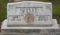Daniel S. Wolfe