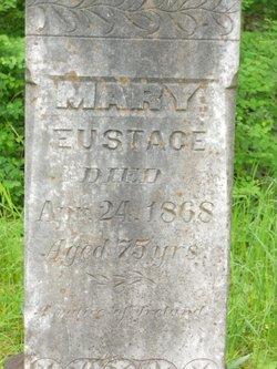 Mary Eustace