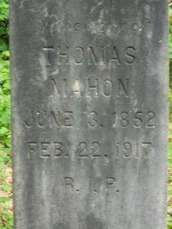 Thomas Mahon