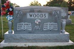 Lois Earlean <i>Kelley</i> Woods