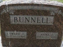 Anna <i>Schultz</i> Bunnell