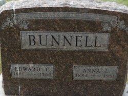 Edward Carson Bunnell