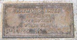 Raymond Ray Bates