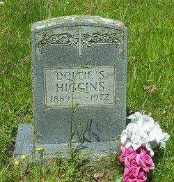 Dollie <i>Silver</i> Higgins
