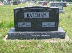 Vera P. <i>Berry</i> Bateman