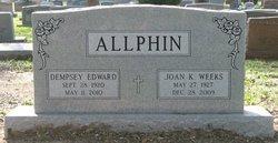 Dempsey E. Allphin