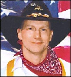 Maj Ronald Wayne Culver, Jr