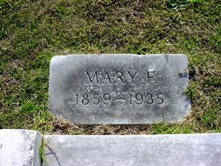 Mary Frances Molly <i>Strickland</i> Barnhill