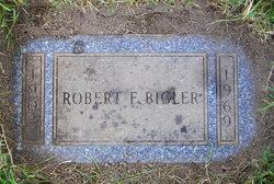 Robert E Bigler