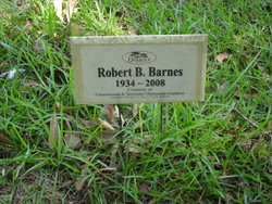 Robert Bennie Barnes