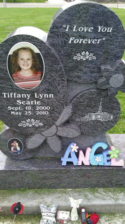 Tiffany Lynn Searle