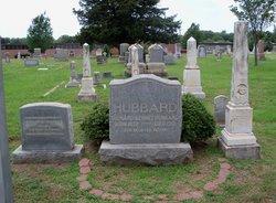 Janie <i>Roberts</i> Hubbard