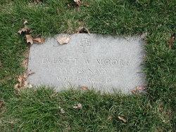 Everett W Moore